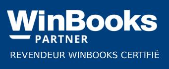 Winbooks Partner blue